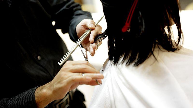 Model Rambut Terbaru - Kapster Salon