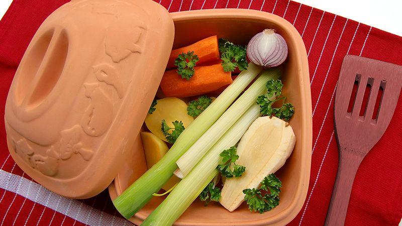 Resep masakan Nusantara - Sayuran