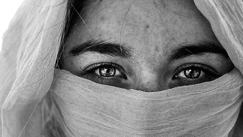Kata Kata Bijak Wanita Muslimah - Wanita Bercadar