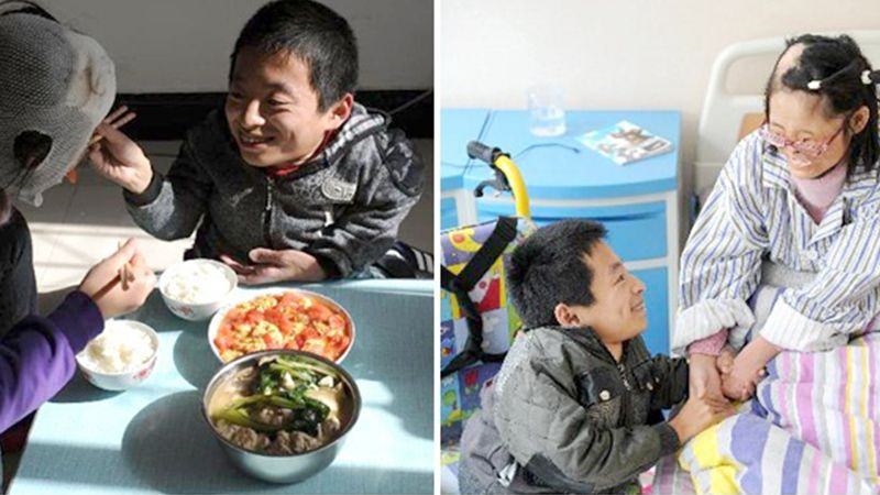 Cerita Cinta Sejati Nyata - Yuan Dong