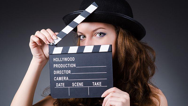 Nonton Film Bioskop Indonesia - Perempuan Sinematografi