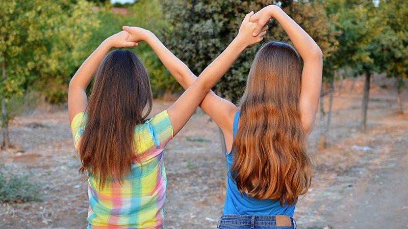 Teman Sejati - Tanda Cinta