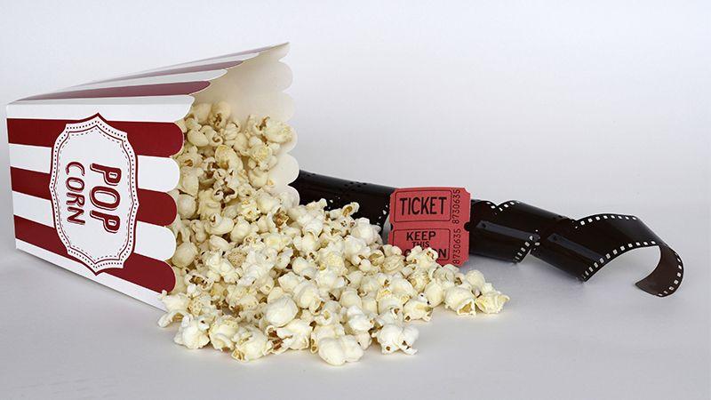 Nonton Film Terbaru di Bioskop - Pop Corn