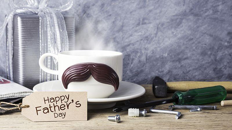 Kata Kata Selamat Hari Ayah - Ucapan