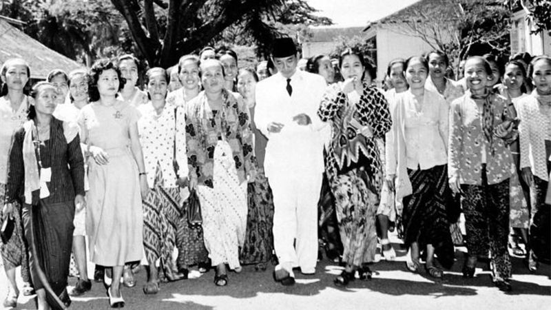 Hari Ibu Tanggal 22 Desember - Kongres Perempuan Indonesia
