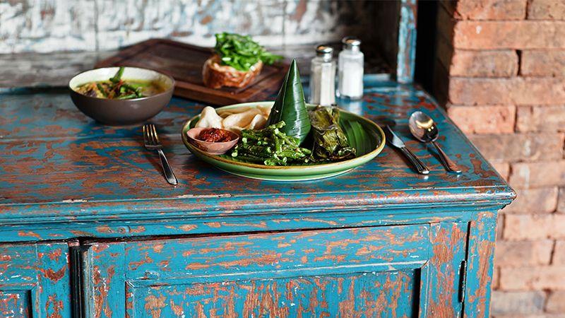 Bedugul Bali - Kuliner