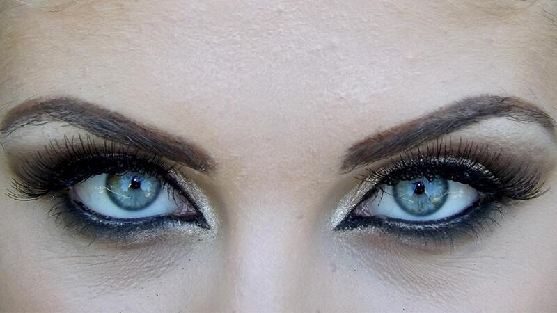 Tutorial Make Up Mata - Riasan Mata