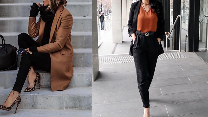Model baju kerja wanita - Blazer