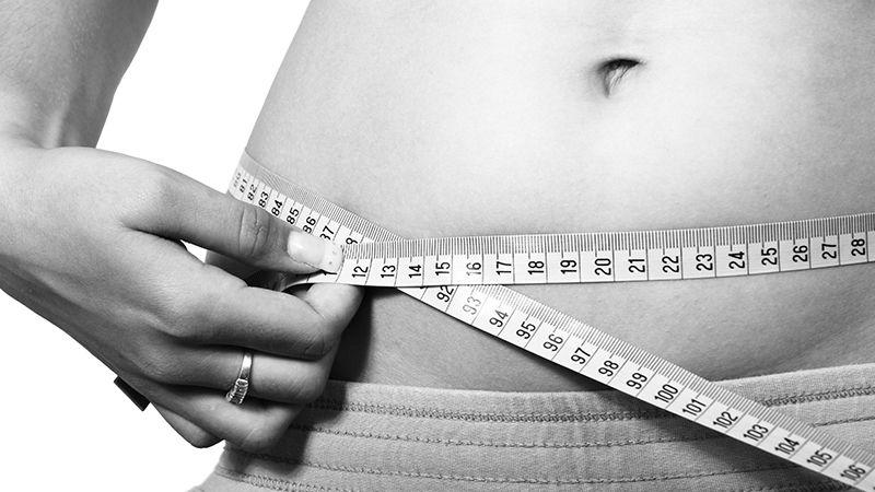 Cara mengecilkan perut buncit - Lemak di perut