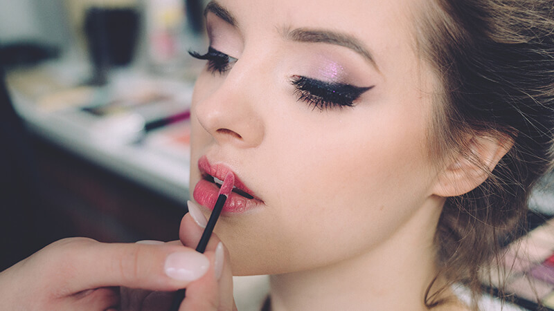 Video Cara Make Up yang Benar - Make Up