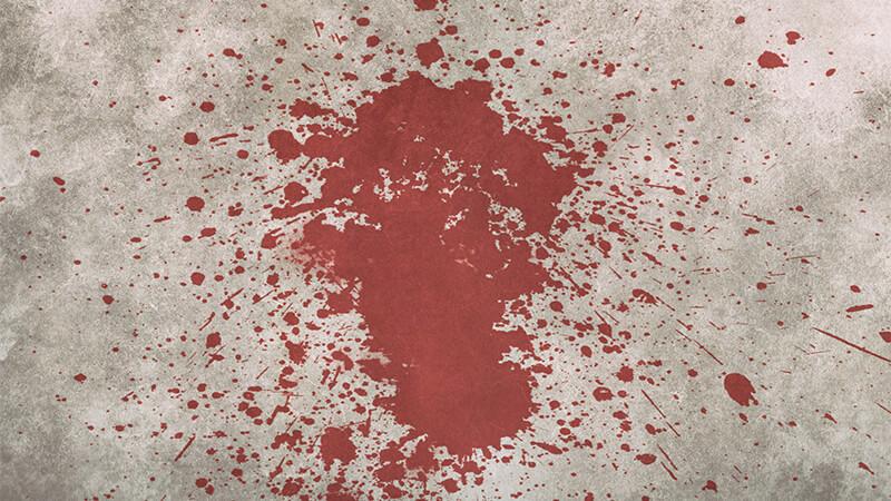 Tanda Tanda Hamil Muda - Bercak Darah
