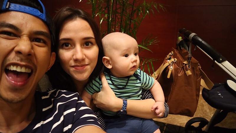 Pernikahan Beda Agama di Indonesia - Fandy Dahlia