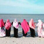 Kumpulan Kata-kata Wanita Muslimah Terbaru